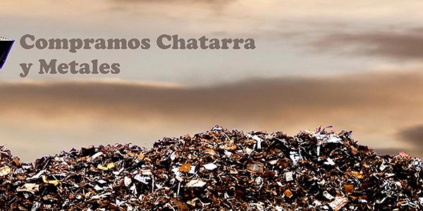 Arcediano Recuperaciones - Compra de chatarras y metales