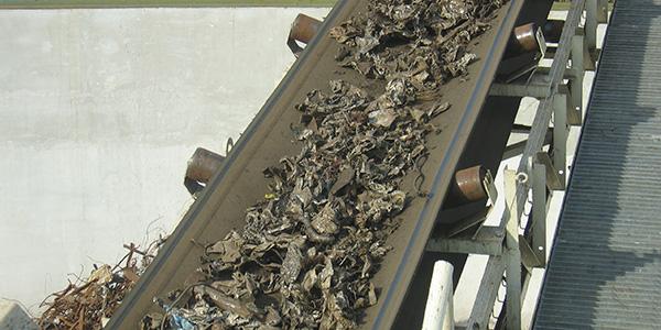Arcediano Recuperaciones - Gestión integral de residuos
