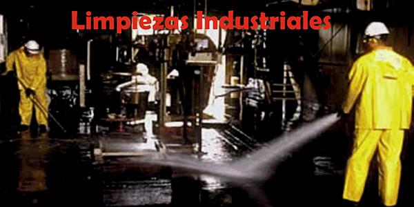 Arcediano Recuperaciones - Limpiezas industriales - Banner