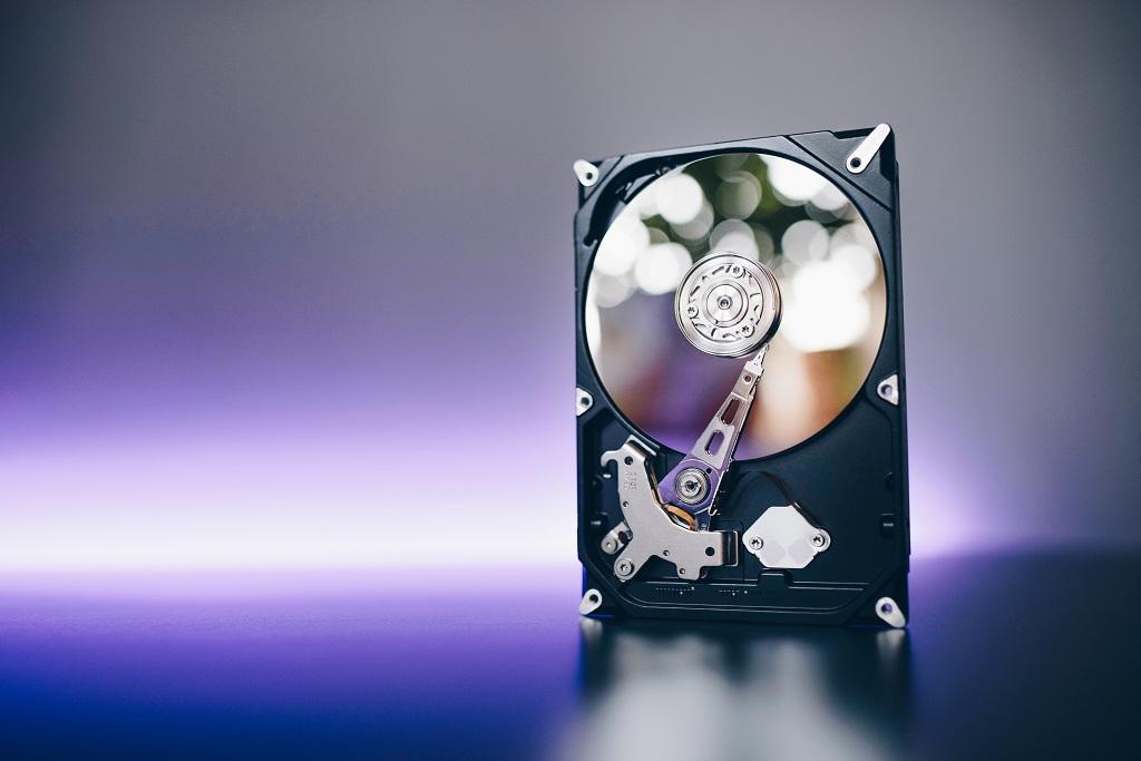importancia de destruir los discos duros